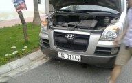 Bán Hyundai Starex năm sản xuất 2004, màu bạc giá 180 triệu tại Hải Phòng