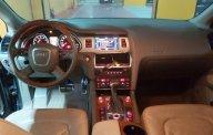 Bán Audi Q7 năm 2007, màu đen, nhập khẩu giá 660 triệu tại Tp.HCM