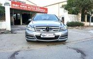 Xe Mercedes C200 năm sản xuất 2011 đẹp như mới  giá 575 triệu tại Hà Nội