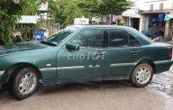Bán Mercedes C200 năm sản xuất 1998 giá cạnh tranh giá 120 triệu tại Tp.HCM