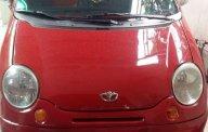 Bán ô tô Daewoo Matiz sản xuất 2004, màu đỏ, 100tr giá 100 triệu tại BR-Vũng Tàu