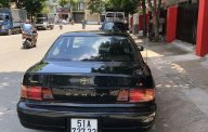 Bán Toyota Camry đời 1992, màu xám, nhập khẩu nguyên chiếc, 165tr giá 165 triệu tại Tp.HCM