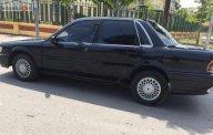 Bán Mitsubishi Galant 1.6 năm sản xuất 1993, màu đen, nhập khẩu, giá tốt giá 45 triệu tại Bắc Giang