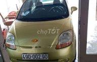 Xe Chevrolet Spark MT năm sản xuất 2009, nhập khẩu nguyên chiếc giá 105 triệu tại Lâm Đồng