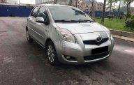 Cần bán gấp Toyota Yaris AT đời 2011, nhập khẩu nguyên chiếc giá 379 triệu tại Hà Nội