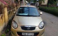 Cần bán xe Kia Morning MT sản xuất năm 2011, giá chỉ 180 triệu giá 180 triệu tại Hà Nội