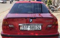Bán BMW 320i sản xuất 1998, màu đỏ, xe nhập giá 115 triệu tại Đồng Nai