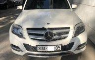 Bán xe Mercedes GLK 300 4Matic đời 2012, màu trắng, nhập khẩu chính chủ giá 1 tỷ 30 tr tại Hà Nội