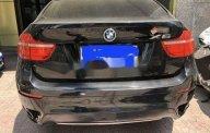 Bán BMW X6 năm sản xuất 2009, màu đen, xe nhập, 750 triệu giá 750 triệu tại Tp.HCM