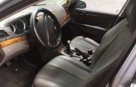 Chính chủ bán xe Hyundai Sonata SX 2009, màu xám, nhập khẩu giá 268 triệu tại Tp.HCM