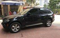 Bán BMW X5 sản xuất 2007, màu đen, nhập khẩu chính chủ giá 510 triệu tại Hà Nội