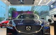 Mazda 6 - Hỗ trợ trả góp 90%, Ưu đãi lên đến 100Tr giá 819 triệu tại Hà Nội