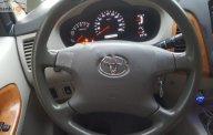 Cần bán lại xe Toyota Innova G năm 2010, màu bạc giá 380 triệu tại Phú Thọ