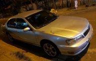 Bán ô tô Nissan Cefiro 1998, màu bạc, nhập khẩu nguyên chiếc giá 130 triệu tại Đà Nẵng