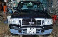 Bán ô tô Ford Ranger đời 2004, màu đen, 2 cầu giá 200 triệu tại Bình Phước