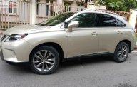 Cần bán xe Lexus RX 350 đời 2015, nhập khẩu, chính chủ giá 2 tỷ 650 tr tại Hà Nội