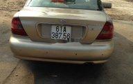Bán Hyundai Sonata đời 1997, màu vàng, xe nhập giá 95 triệu tại Bình Dương
