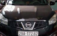 Bán Nissan Qashqai sản xuất năm 2011, màu đen, xe nhập   giá 460 triệu tại Hà Nội
