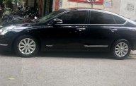 Cần bán Nissan Teana đời 2011, màu đen, xe nhập  giá 450 triệu tại Hà Nội