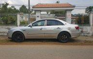 Bán Hyundai Sonata đời 2009, màu bạc, xe nhập giá 350 triệu tại Trà Vinh