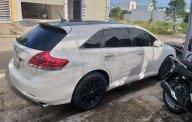 Bán Toyota Venza đời 2009, nhập khẩu, số tự động giá 725 triệu tại Bình Dương