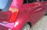Bán Kia Morning năm sản xuất 2013, màu đỏ, nhập khẩu   giá 239 triệu tại Nghệ An