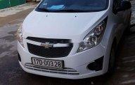 Bán xe Chevrolet Spark Van 2012, màu trắng, nhập khẩu Hàn   giá 160 triệu tại Thái Bình