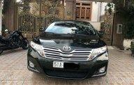 Chính chủ bán xe Toyota Venza 2009, màu đen, xe nhập giá 730 triệu tại Tp.HCM