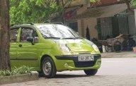 Lên đời bán Daewoo Matiz đời 2004, giá chỉ 50 triệu giá 50 triệu tại Hải Phòng