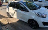 Bán Kia Morning S AT sản xuất 2014, màu trắng, xe gia đình giá 303 triệu tại Tp.HCM