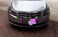 Bán Daewoo Lacetti CDX 2009, màu bạc, xe nhập giá 267 triệu tại Lạng Sơn