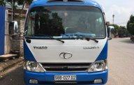 Bán xe cũ Hyundai County đời 2016, hai màu giá 845 triệu tại Bắc Giang