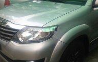 Cần bán xe Toyota Fortuner năm 2015, giá tốt giá 695 triệu tại Tp.HCM