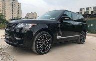 Cần bán xe Rangerover HSE màu đen bản xuất Mỹ, sản xuất 2015, đăng ký 2018 giá 4 tỷ 750 tr tại Hà Nội