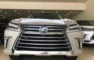 Giao ngay Lexus LX570 Luxury Model 2020, xuất Mỹ mới 100% giá 9 tỷ 60 tr tại Hà Nội
