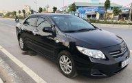 Bán ô tô Toyota Corolla đời 2008, màu đen, nhập khẩu nguyên chiếc, xe gia đình giá 376 triệu tại Hà Nội