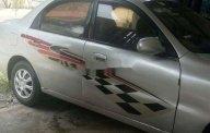 Bán xe Daewoo Lanos sản xuất 2002, màu bạc giá 47 triệu tại Bình Dương
