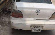 Bán Daewoo Cielo 1996, màu trắng, nhập khẩu nguyên chiếc, giá 10tr giá 10 triệu tại Hà Nội