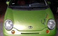 Cần bán xe Daewoo Matiz SE 0.8 MT năm sản xuất 2005, màu xanh lam, giá tốt giá 62 triệu tại Tp.HCM