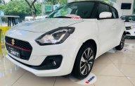 Bán Suzuki Swift sản xuất 2019, màu trắng, nhập khẩu   giá 545 triệu tại Tp.HCM