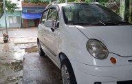 Bán xe Daewoo Matiz năm sản xuất 2005, màu trắng, xe nhập giá 60 triệu tại Đà Nẵng