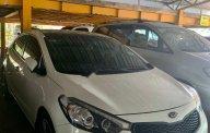 Bán Kia K3 đời 2014, màu trắng, giá chỉ 498 triệu giá 498 triệu tại Tp.HCM