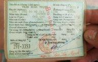 Cần bán lại xe Daewoo Nubira 2002, màu đen, chính chủ giá 68 triệu tại Bắc Ninh