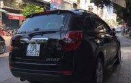 Bán ô tô Chevrolet Captiva đời 2013, màu đen đã đi 72000 km, giá chỉ 470 triệu giá 470 triệu tại Khánh Hòa