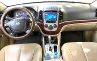 Cần bán lại xe Hyundai Santa Fe đời 2007, màu đen, xe nhập số tự động, 435tr giá 435 triệu tại Hà Nội