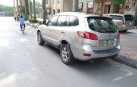 Bán Hyundai Santa Fe AT 2008, xe nhập giá cạnh tranh giá 330 triệu tại Hà Nội