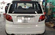 Cần bán lại xe Daewoo Matiz năm sản xuất 2004, màu trắng giá 58 triệu tại Hải Phòng