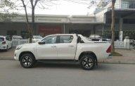 Bán Toyota Hilux 2.8G 4x4 AT năm sản xuất 2019, xe nhập khẩu giá 878 triệu tại Bắc Giang