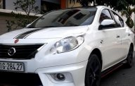 Bán Nissan Sunny XV đời 2017, màu trắng, xe gia đình giá 460 triệu tại Tp.HCM