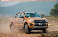 Bán Ford Ranger Wildtrak 2.0L 4x4 AT sản xuất 2019, màu vàng, xe nhập  giá 868 triệu tại Thanh Hóa